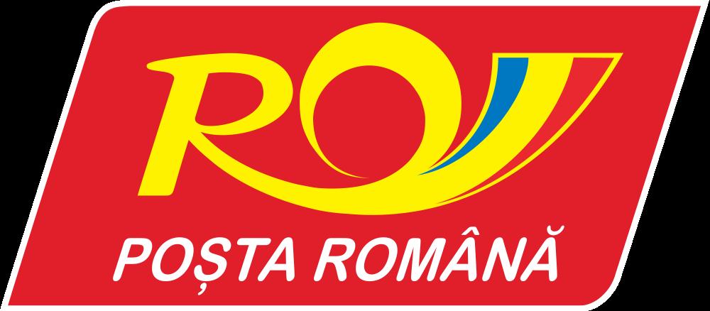 Posta Romana Logo