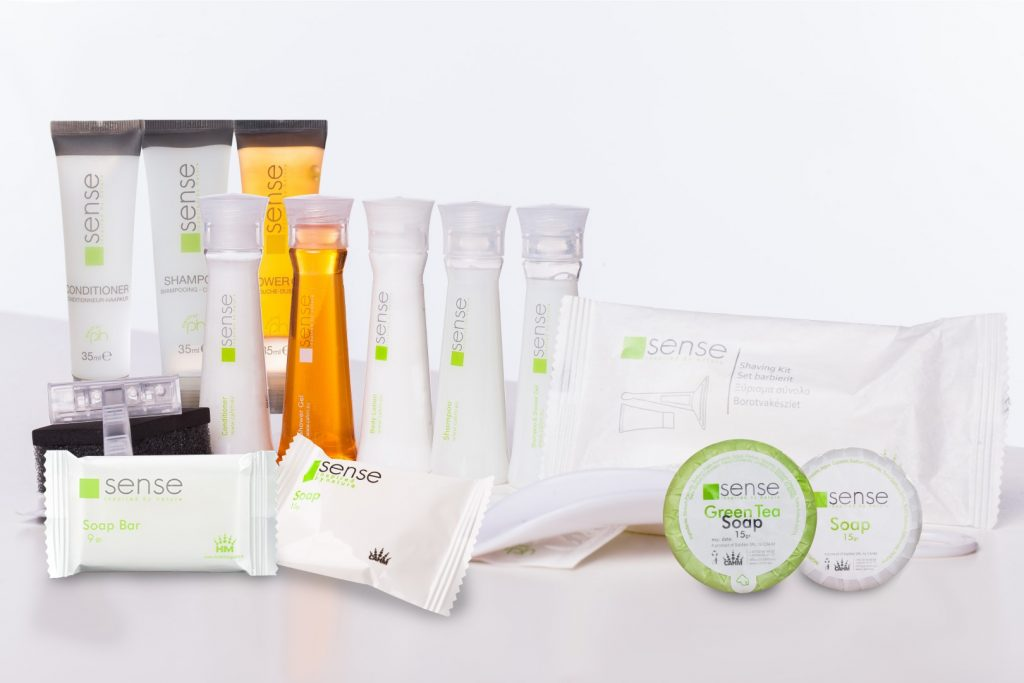 Sense Hotels Products