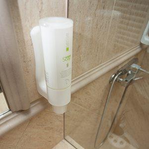 Dispenser liquid soap 450 ml - Sense Hotel Cosmetics ambiance