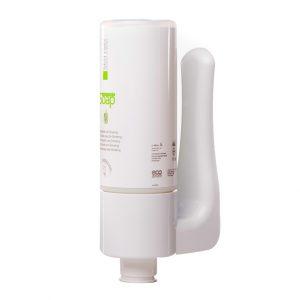 Dispenser liquid soap 450 ml - Sense Hotel Cosmetics side