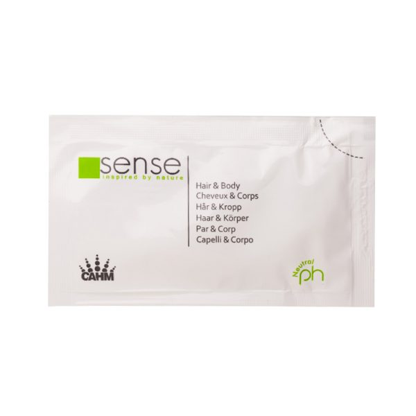 Gel Mixt 10 ml - Sense Hotel Cosmetics