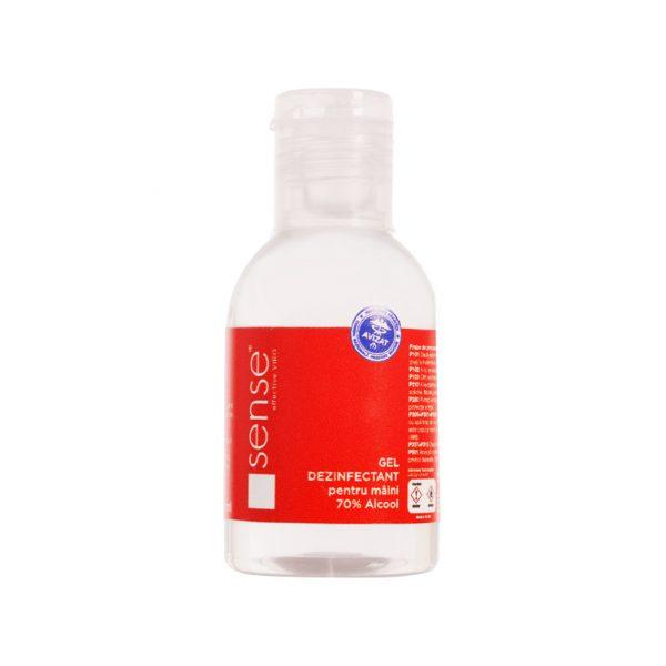 Gel dezinfectant 50 ml