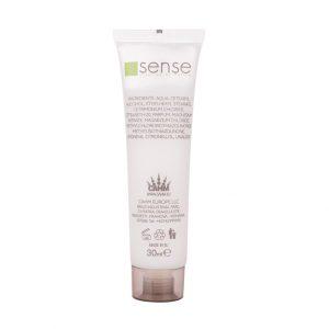 Hair Conditioner 30 ml – Sense Hotel Cosmetics back