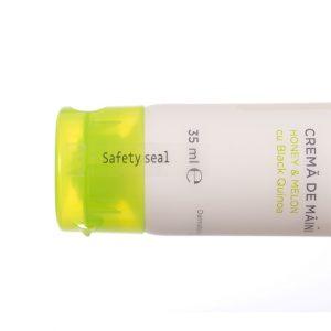 Repairing hand cream 35 ml - Sense Emergency detail