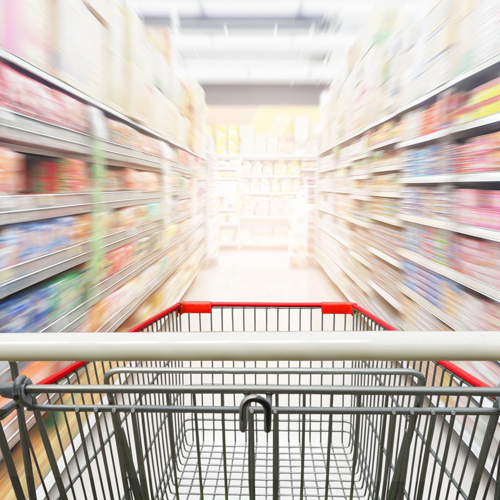 Retail Category Sense