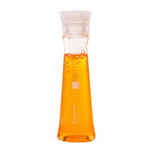 Shower Gel 25 ml Sense Hotel Cosmetics