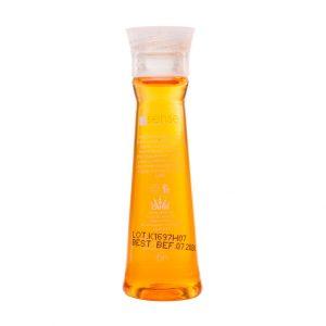 Shower Gel 25 ml Sense Hotel Cosmetics back