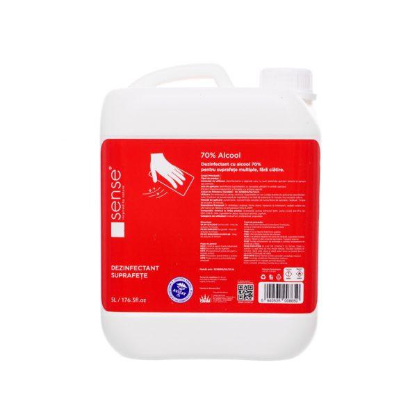 Surface Disinfectant 5 L Sense