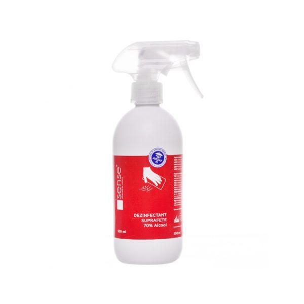 Surface Disinfectant 500 ml Sense