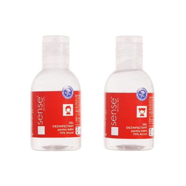 Gel dezinfectant copii 50 ml