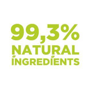 natural ingredients sense cosmetics